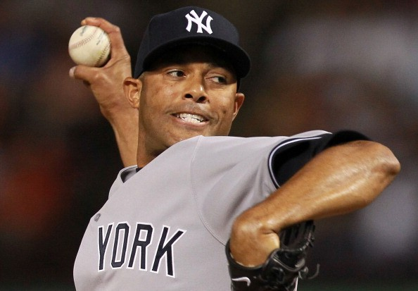 Mariano Rivera is the greatest closer in MLB history, regular season and postseason.
