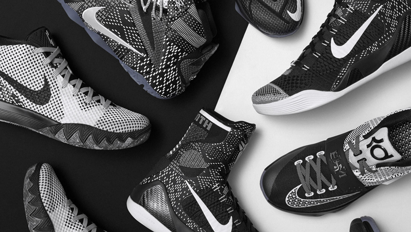 """The LeBron 12 """"23 Chromosomes"""" will be released on Saturday, Jan. 17 ..."""
