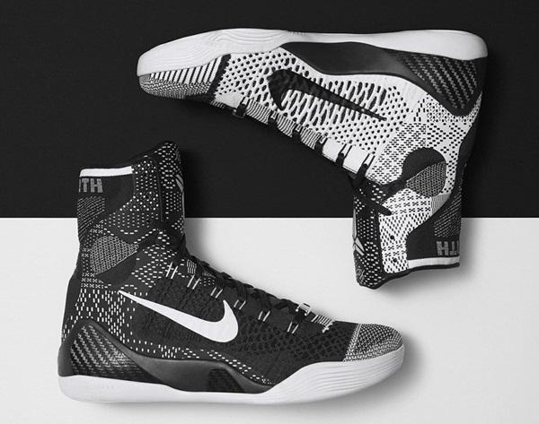 Nike KD 7 BHM Black History Month Black Wolf Grey White