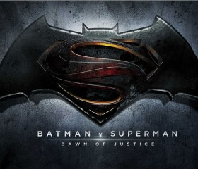 """Batman vs. Superman: Dawn of Justice"" Logo"