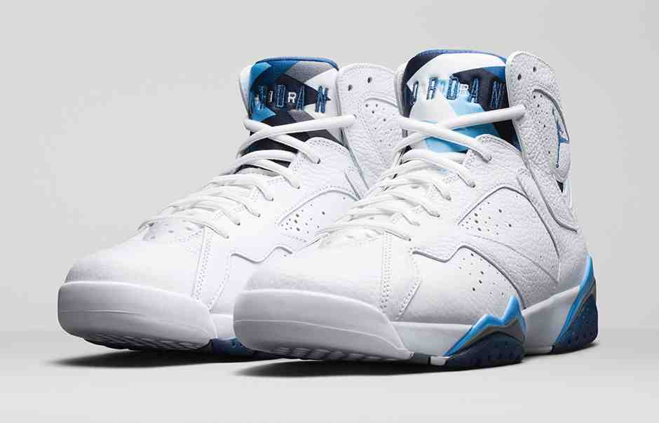 Air Jordan Release Dates 2015 Price, Where to Buy & Photos: AJ 7