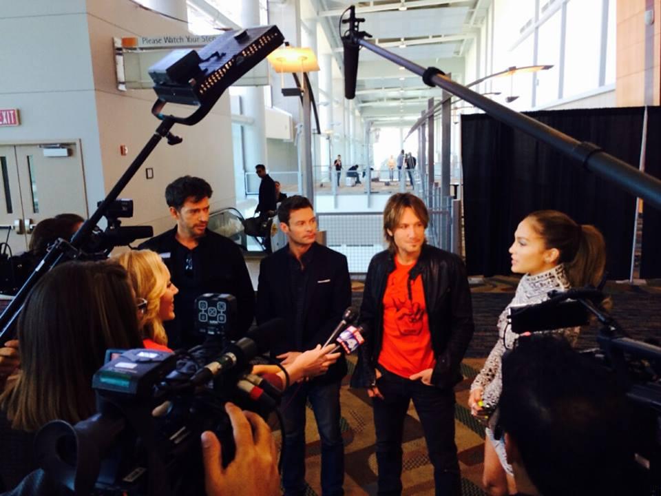 American Idol Omaha