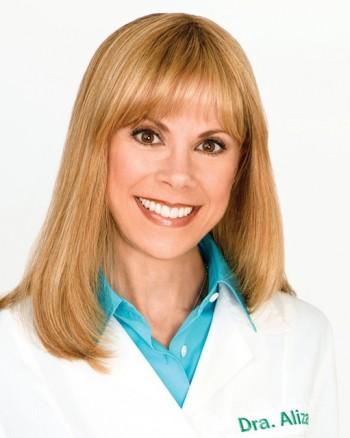 Dra. Aliza A. Lifshitz