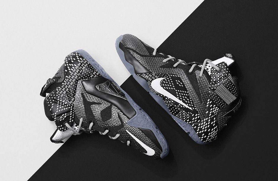 nike lebron 12 fruity pebbles sneaker release dates 2015