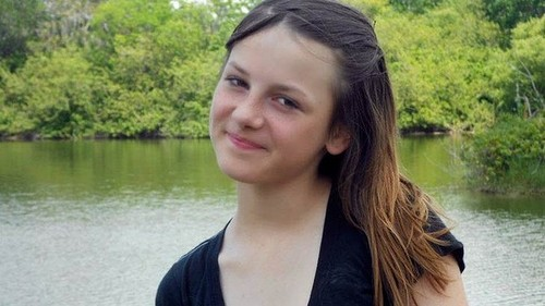 Rebecca Ann Sedwick