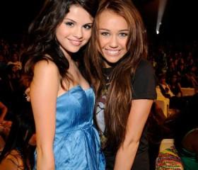 Miley Cyrus Slams Selena Gomez on Twitter