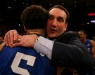 Mike Krzyzewski Records 1,000th Wins