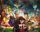 "Check out Diego Luna, Zoe Saldana, Kate del Castillo, Placido Domingo and Anna de la Reguera in ""The Book of Life."""