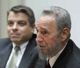 Fidel Castro Speaks on US-Cuba Relations