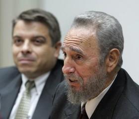 Fidel Castro Speaks on US-Cuba Relations