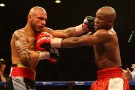 floyd mayweather jr miguel cotto fight