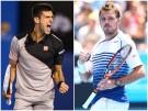 Australian Open 2015 Semifinals - Djokovic vs Wawrinka