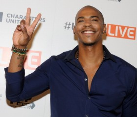 'Supergirl' Casts Mehcad Brooks As Jimmy Olsen