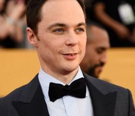 CBS The Big Bang Theory Season Jim Parsons screen actors guild awards sag 2015