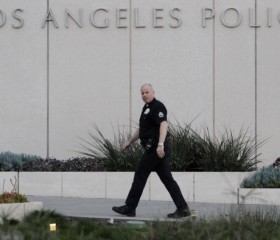 LAPD-los-angeles-police-department