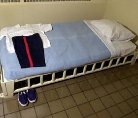 Prison chamber