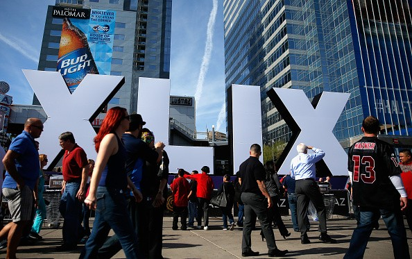 Super bowl xliv excitement is everywhere in phoenix