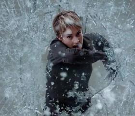 New Divergent Trailer