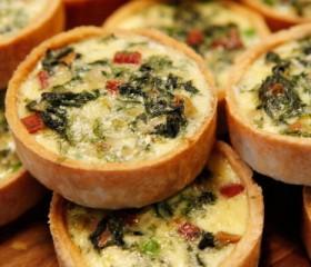 Finger foods with fresh ingredients make the best Super Bowl Homegating foods