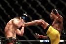 UFC 183 -  Silva vs Diaz