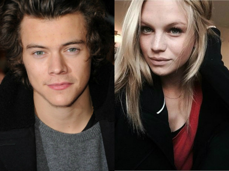 Who is dating one direction members