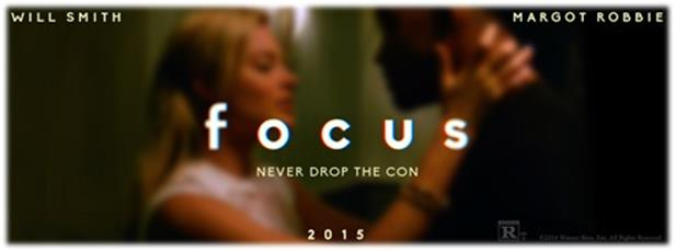 Focus' Movie Free Prize Pack Giveaway Sweepstakes [Trailer ...