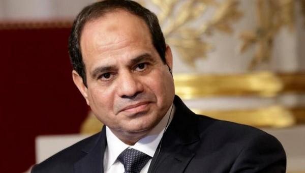 President Egypt 2015 Current President of Egypt