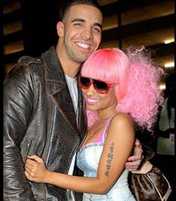 drake-nicki-minaj-young-money-entertainment-ymcmb-lil-wayne