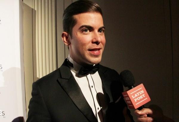 """Luis Ortiz Car New York"""" Star Luis Ortiz"""