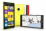 The Nokia Lumia 1520 Windows Phone 8 smartphone by Nokia.