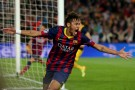 It has been a great year for Neymar in 2014-15. He added another two goals against Villarreal on Wednesday.