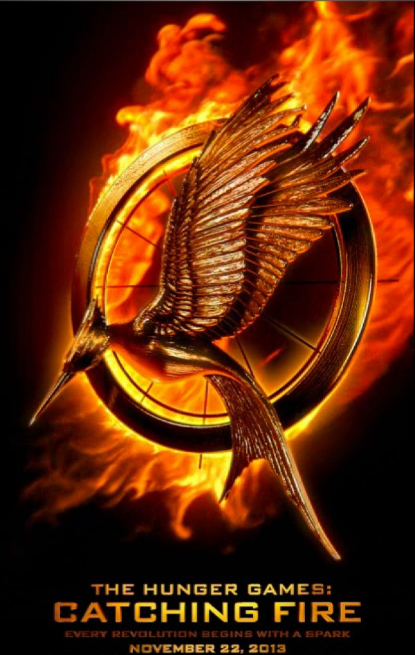 Hunger Games 2 Catching Fire Movie Release Date & Summary ...