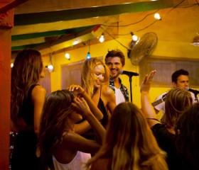 """Juanes - """"Victoria's Secret Swim Special"""""""