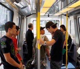 Miami Dade transit Bus
