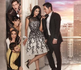 EXCLUSIVE: Mauricio Ochmann Gives All the Details on 'A La Mala' & 'Senor de los Cielos 3'