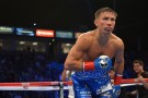 Gennady Golovkin Could Face Miguel Cotto