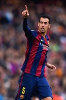 Sergio Busquets will remain with Barcelona through 2019, but has his defensive prowess declined?