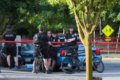 Washington-police