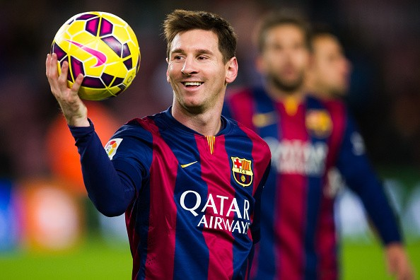 Top 10 Richest Soccer Players: Lionel Messi, Cristiano ...