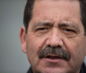 For Latino challenger, Chicago mayoral race hinges on black vote