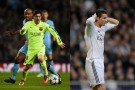 Both superstars had solid games on the weekend, but Messi's Barcelona notched two wins while Ronaldo's Real Madrid was held 1-1 at home.