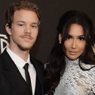 Naya Rivera and Husband Ryan Dorsey