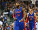 NBA Free Agents 2015 - Greg Monroe to NY Knicks