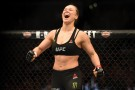 Ronda Rousey Could Beat Male Foes