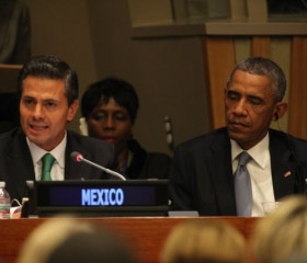 Mexico condemns police killings of 3 citizens in the U.S.