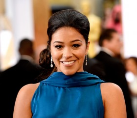 Gina Rodriguez Says she Wants to Play a Superhero Role
