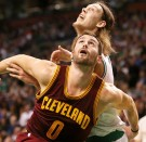 Boston Celtics Interested in Kevin Love