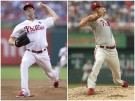 Boston Red Sox Eyeing Cole Hamels, Cliff Lee