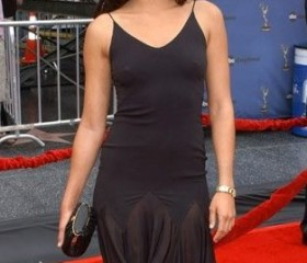 Actress Natalie Martinez
