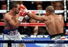 Interim WBA Weltweight Champion Keith Thurman